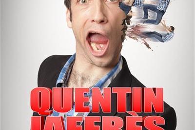 QUENTIN JAFFRES