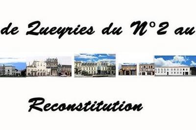 Queyries, Le Temps Retrouvé à Bordeaux