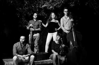 Quinteto Respiro à Les Lilas