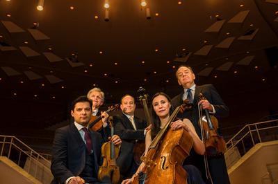 Quintette A Cordes à Sisteron