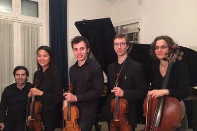 Quintette De Schumann à Guyancourt
