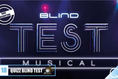 Quizz Blind Test à Dijon