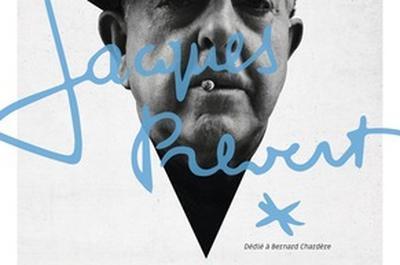 Rétrospective Jacques Prévert - Scénariste à Lyon