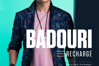 Rachid Badouri à Gap