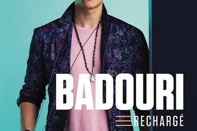 Rachid Badouri à Yutz