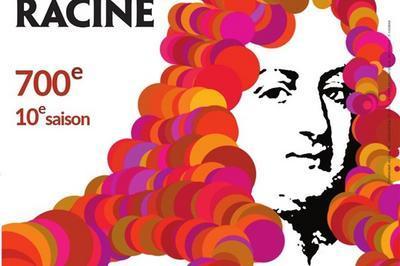 Racine Par La Racine à Paris 4ème