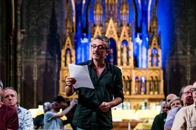 Raconte-moi L'orgue ! à Toulouse