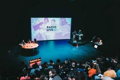 Radio Live à Marseille