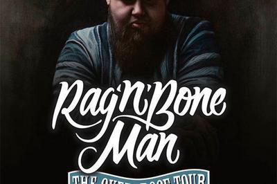 Rag'N'Bone Man à Caluire et Cuire