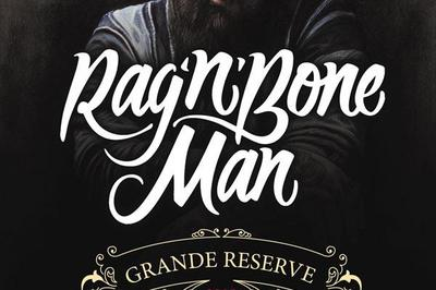 Rag'N'Bone Man à Lille