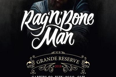 Rag'N'Bone Man à Montauban