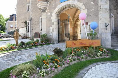 Rallye Familial : Découverte D'aubigny à Pieds Ou à Vélo à Aubigny sur Nere