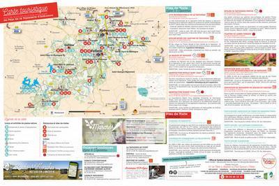 Rallye Touristique Sur Le Territoire De Creuse Grand Sud à Felletin
