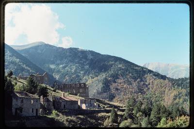 Randonnée-découverte à Valmanya