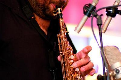 Les 1001 Nuits Du Jazz à Paris 15ème