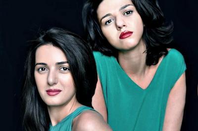 Khatia et Gvansta Buniatishvili / Orchestre Philharmonique de Radio France à Toulouse