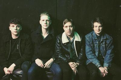 Ravellas (indie rock) à Tours