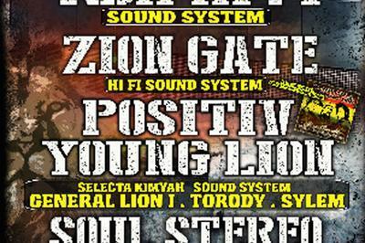 Rdh Hi-Fi Sound System, Soul Stereo à La Romagne