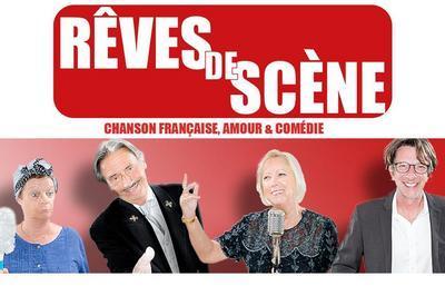 Rêves de Scène à Cannes