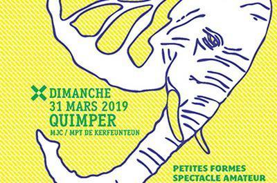 RDV Théâtral de Quimper à Brest