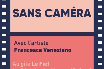 Réaliser un film sans caméra à La Begude de Mazenc