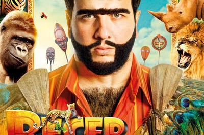 Recep Ivedik 6 - cinéma turc à Rouen
