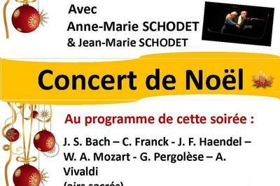 Récital chant piano à Moutiers les Mauxfaits