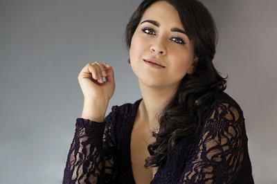 Récital Chant Piano avec Adriana Gonzalez Inaki Encina Oyon à Herblay