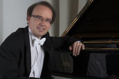 Recital Claude Debussy à Paris 4ème