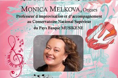 Recital D'orgue à Nice