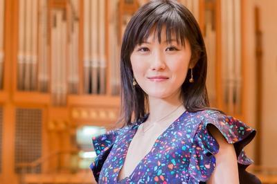 Récital D'orgue D'ami Hoyano à Reims