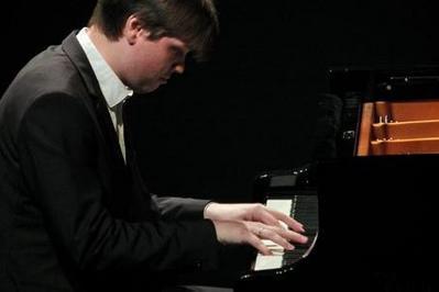 Récital de piano à Pamiers