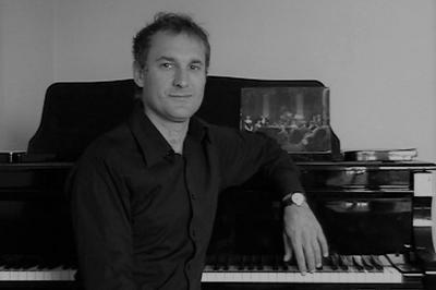 Récital de piano caritatif à Strasbourg