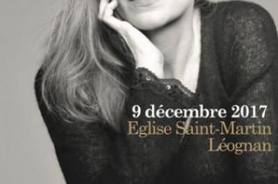 Récital Lyrique - Caroline Gy à Leognan