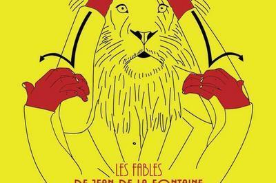 Redécouvrez « Les Fables De La Fontaine » à Auberive
