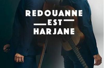 Redouanne Est Harjane à Lyon