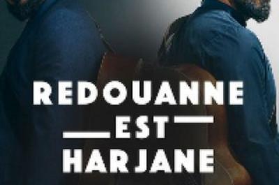 Redouanne Est Harjane à Six Fours les Plages