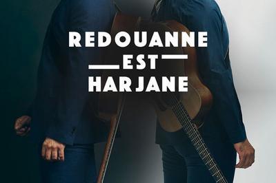 Redouanne Harjane à Besancon