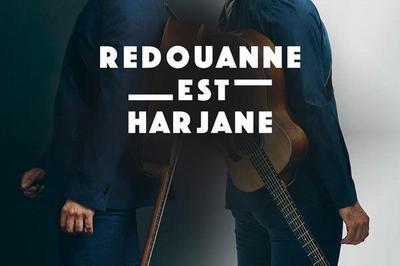 Redouanne Harjane à Cannes