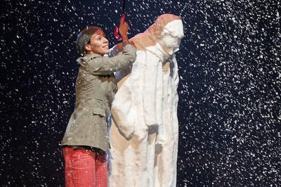 Réfugiée Poétique | Claire Ducreux à Bellegarde sur Valserine