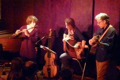 Regard : musiques du monde, folk et création à Grenoble