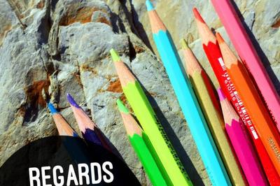 Regards d'artistes sur la géologie de la presqu'île de Crozon