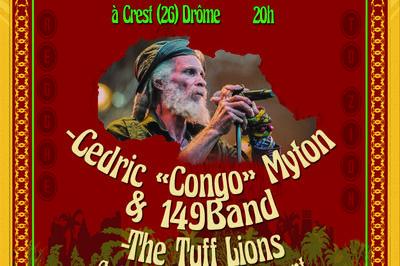 Reggae to Zion à Crest