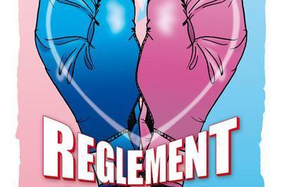 Règlement De Couple à Paris 11ème