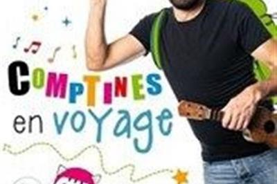 Rémi Dans Comptines En Voyage à Saint Riquier
