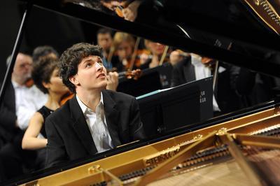 Concerto Pour La Main Gauche / Orchestre Symphonique Du Conservatoire À Rayonnement Régional De Paris à Paris 19ème