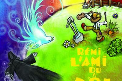 Remi, L'Ami Du Sol à Nantes