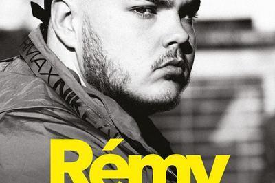 Remy à Montpellier