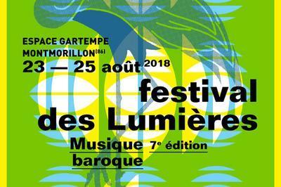 Renaud Capucon + Gerard Causse à Montmorillon