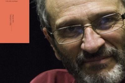 Rencontre avec Denis Guénoun. Présentation de son livre
